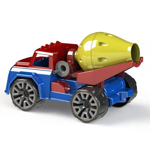 Бетоновоз-детска-пластмасова-играчка-онлайн-магазин-за-играчки-Дема-Стил