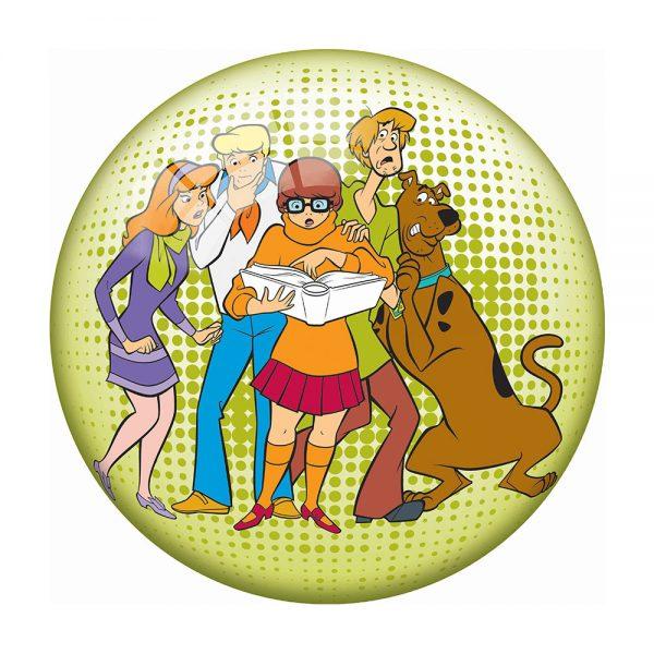 Детски ПВЦ топки за игра забава и спорт Scooby Doo онлайн магазин и търговия на едро