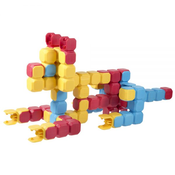 Детски конструктор KLIX - Куче фигура