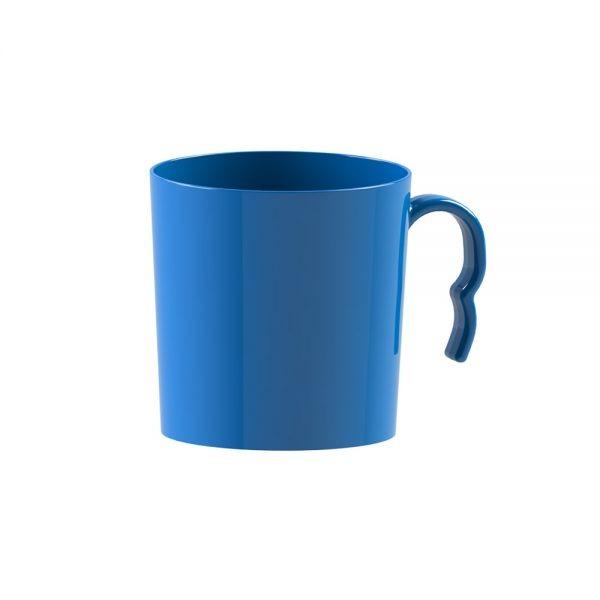 Пластмасова чаша с дръжка - Купи онлайн сега