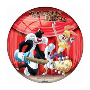 Спортни и забавни PVC топки за игра Star- Looney Tunes
