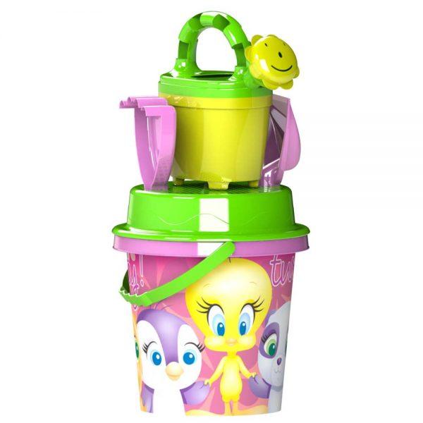 Детски плажни играчки Туити от ТВ реклама - Детски играчки Tweety